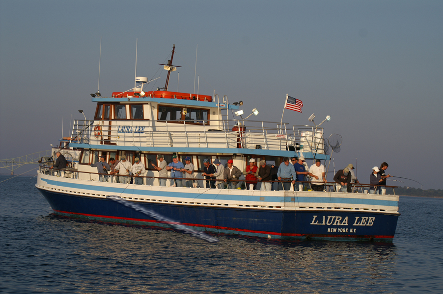 Long island fishing charter boats on long island autos post for Laura lee fishing report